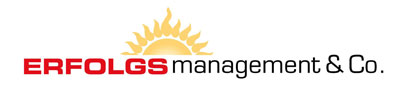 Erfolgsmanagement & Co Mobile Logo